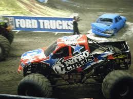 monster trucks nitro nitro circus the crittenden automotive library
