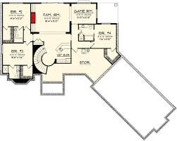 walkout ranch floor plans fashionable inspiration ranch floor plans with walkout basement