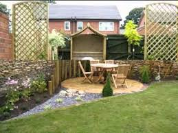 Small Gardens Ideas On A Budget Small Garden Ideas On A Budget