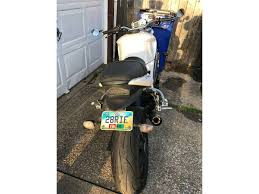 triumph speed triple in ohio for sale used motorcycles on