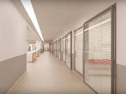 Glass Blinds Dumfries U0026 Galloway Royal Infirmary U2013 A Between Glass Blinds Case