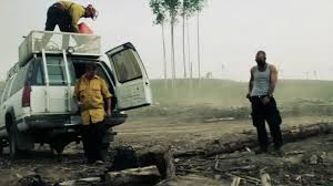 Alberta Wildfire Fitness Test by Apex Forest Services