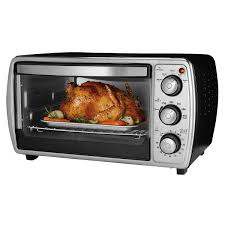 Conventional Toaster Oven Oster 6 Slice Convection Toaster Oven Black Tssttvcgbk Oster