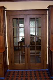 Interior Wood Doors With Frosted Glass Captivating Interior Wood Doors With Frosted Glass Ideas Best