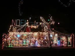 extreme christmas lights christmas lights decoration