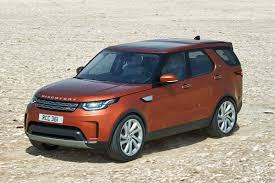 black land rover discovery 2017 new land rover discovery prices specs on sale date and video