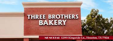 memorial location three brothers bakery houston tx