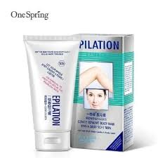 buy plant essence painless epilation hair removal cream and