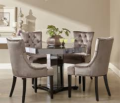 Mixing Dining Room Chairs Mixing Modern And Traditional Styles