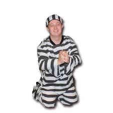 Halloween Jail Costumes Halloween Costumes Croswell Opera House