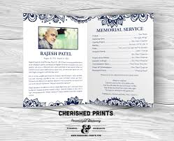 where to print funeral programs block print celebration of program for a funeral and memorial