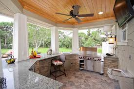Small Outdoor Kitchen Beautiful Outdoor Kitchen Ideas Which Are Pure Inspiration
