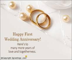 1st year wedding anniversary 1st anniversary quotes