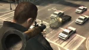 amazon com grand theft auto iv xbox 360 artist not provided