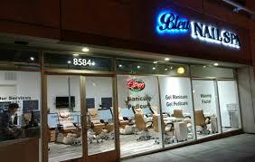 bleu nails u0026 spa inc west hollywood ca 90069 yp com