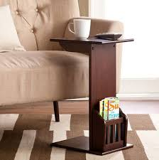 Chair Side Table Cool Sofa Side Table With Coffee Tray Sofa Couch Chair Side Table