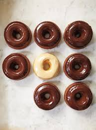 ricardo cuisine com oven baked doughnuts ricardo