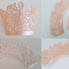 edible lace edible lace cupcake wrappers and toppers butterflies or flowers