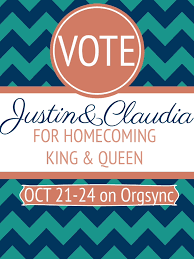 homecoming campaign flyers jcreddesigns graphics design idea