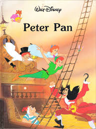 peter pan classic storybook disney wiki fandom powered wikia