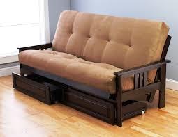 fabulous twin futon chair bed coaster 2209 black twin workstation