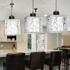 Stainless Steel Pendant Light Fixtures Post Modern Stainless Steel Spark Oval Led Pendant Light Wish