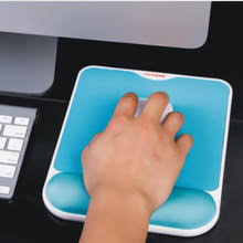 Comfortable Mouse Pad Compare Prices On Ergonomic Mouse Pads Online Shopping Buy Low