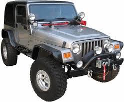 jeep rubicon winch bumper w8uzzjeep