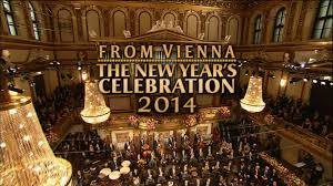 from vienna the new year s celebration 2014 about the concert