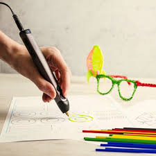 3doodler create 3d pen with 3doodler create firebox