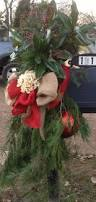Christmas Mailbox Decoration Ideas 110 Best Christmas For The Mailbox Images On Pinterest Mailbox