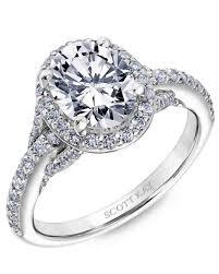 sapphire studios black moissanite white oval engagement rings for the bride to be martha stewart weddings