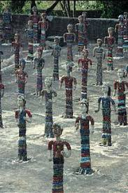 about the foundation nek chand foundation