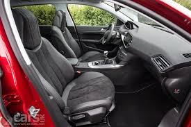 peugeot 308 interior new peugeot 308 2014 pictures cars uk