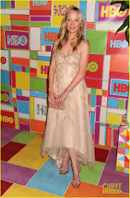 Anne Heche by Judy Greer U0026 Anne Heche Put On Their Best For Hbo U0027s Emmys 2014