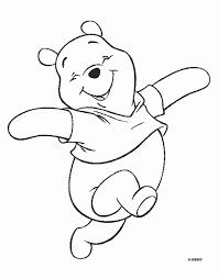 drawings winnie pooh coloring