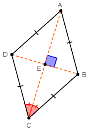 A Rectangle Is A Parallelogram With A Right Interior Angle Rectangles Rhombuses And Squares Wyzant Resources