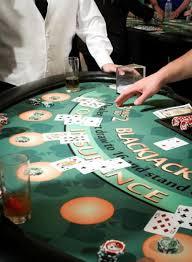 Black Jack Table by Blackjack 21 Angela U0027s Casino Entertainment
