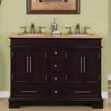 72 In Bathroom Vanity Double Sink by Double Sink Bathroom Vanity Ebay