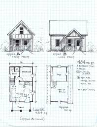 apartments small cottages plans best house plans images on