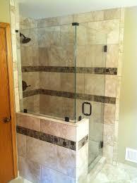glass frameless shower doors shower door u0026 residential gallery east side glass