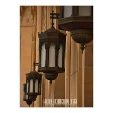 Moroccan Outdoor Lights Artisan Hotel Boutique Outdoor Lighting Ul Listed Moroccan Ls