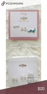sterling silver earrings sensitive ears these hypoallergenic earrings are lead and nickel free and safe