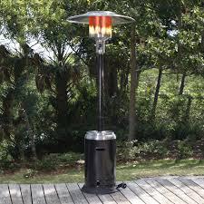 best propane patio heaters garden treasures outdoor patio heater manual crunchymustard