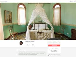 airbnb goes to cuba with 1 000 new property listings condé nast