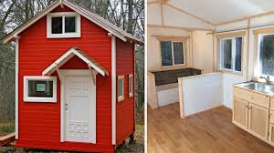 120 sq ft 120 sq ft tiny garden house cottage by molecule tiny homes youtube