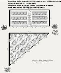 solar options 435 square feet