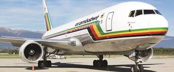 Zim Seeking Govt Seeks Partners To Invest In Air Zim Sunday News