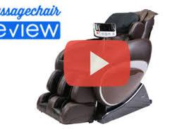 Osaki 4000 Massage Chair Osaki Videos Archives Massage Chair Reviews
