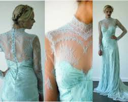 wedding dresses made to order pastel wedding dress etsy